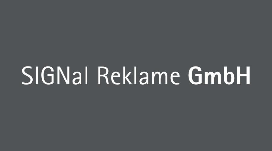 2007: SIGNal wird eine GmbH