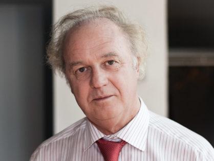 2008: Gerhard Knoblauch unterstützt