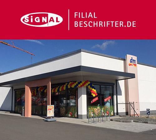 Bild der Division: Filialbeschrifter.de