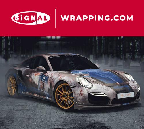 Bild der Division:SIGNal Wrapping.com
