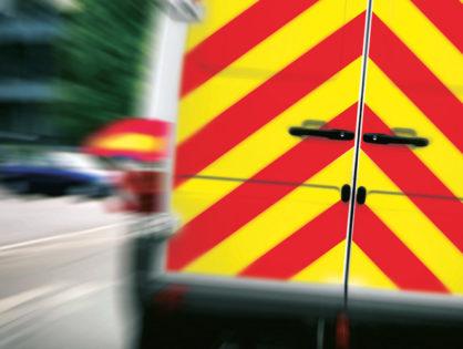 Folie im Straßenverkehr - auch ein Sicherheitsaspekt