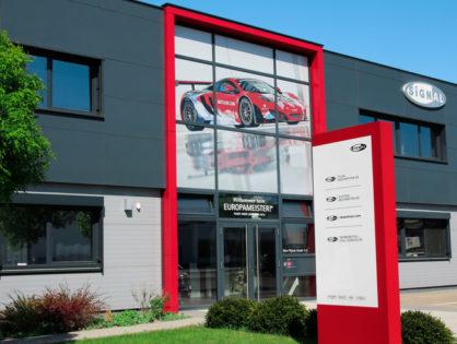 SIGNal Reklame GmbH wird zur SIGNal Design GmbH