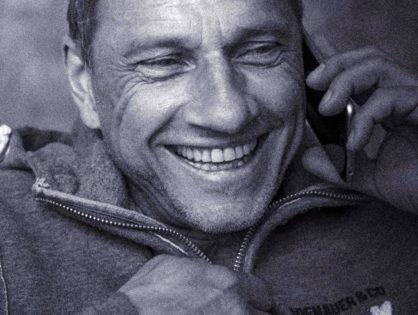 Richy Müller ist Stargast beim SIGNal Flottentag