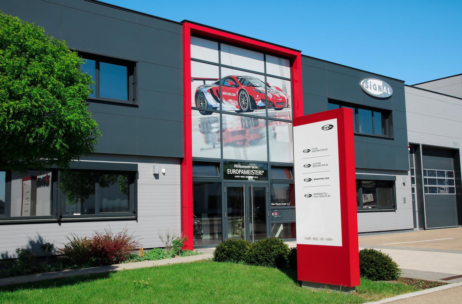 SIGNal Design GmbH