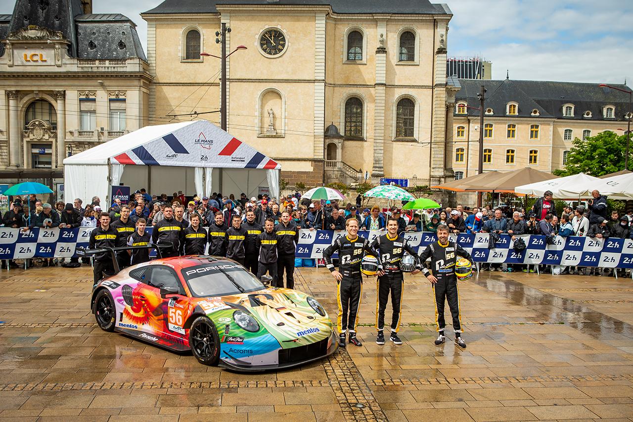 Update: Porsche wird nachträglich zum Sieger von LeMans