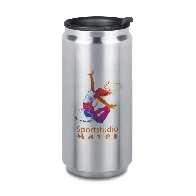Senator King Can - Coffee 2 Go Thermobecher
