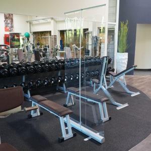 Fitnessstudio | Sport | Training