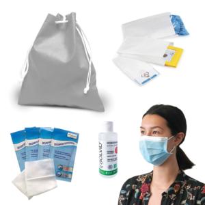 KFZ-Hygiene-Set