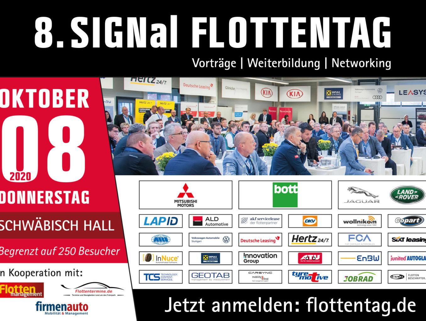 "Flottentag 2020 mit Stargast Hans-Joachim ""Strietzel"" Stuck"