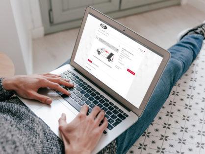 Folien Shop als individuelle Lösung für Ihre Werbemittel