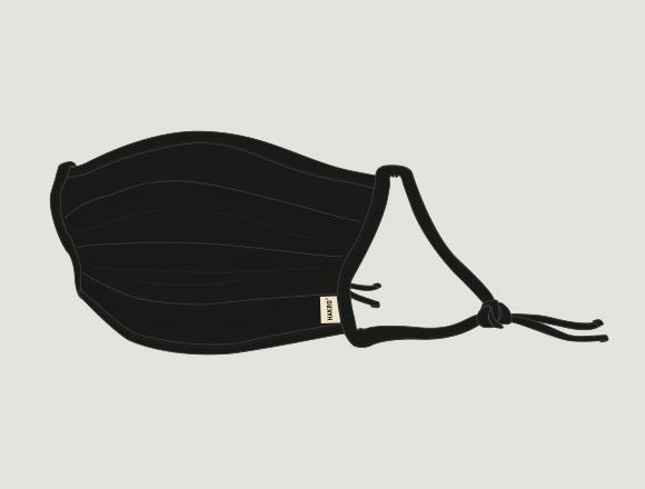 schwarze-maske