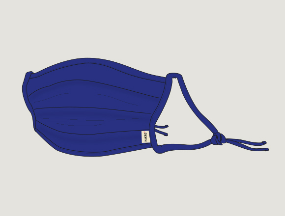 royal-blaue-maske