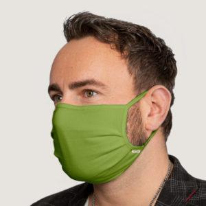 maske-kiwi-gruen