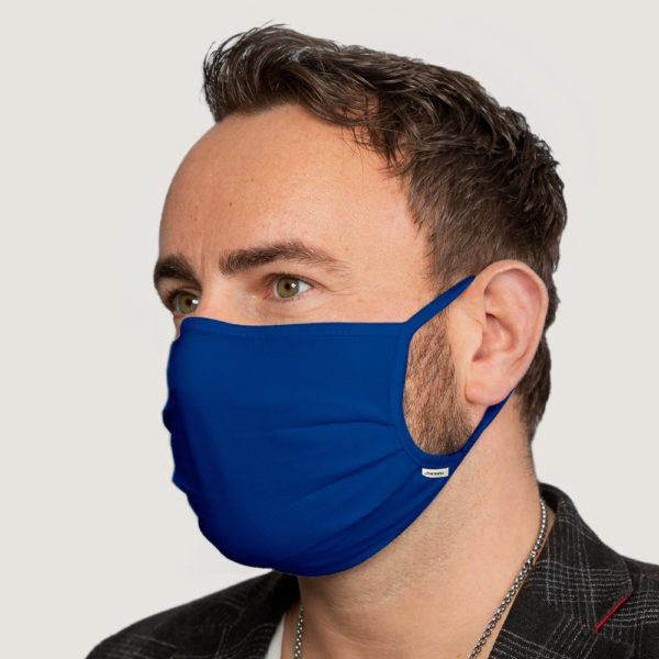 maske-royal-blau
