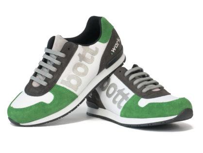 Schuhe mit Logo bedrucken
