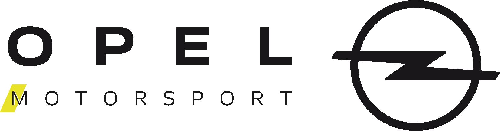 opel motorsport logo