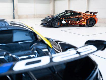 McLaren 620R – neue Maßstäbe bei der Individualisierung von Fahrzeugen