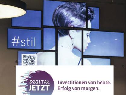Digital Signage - Die digitale POS Lösung