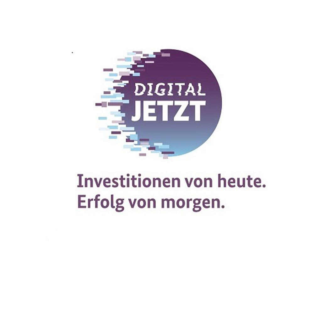 Digital Signage Förderung